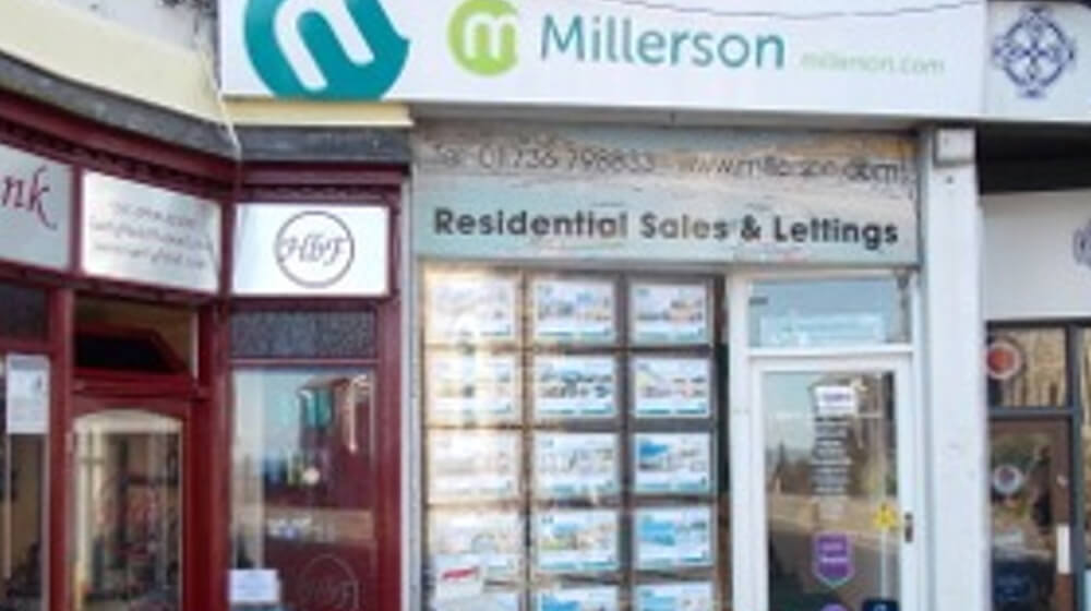 St Ives Branch Details Contact Millerson Estate Agents St